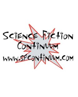 Science Fiction Continuum