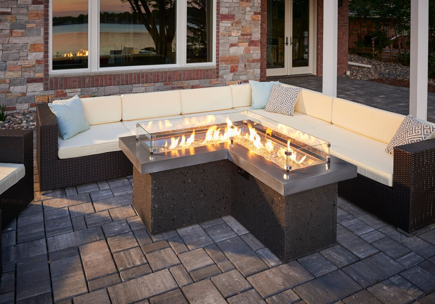 Fire Pits And Tables Gallery Flame Connection Serving Southern AZ Since 1988