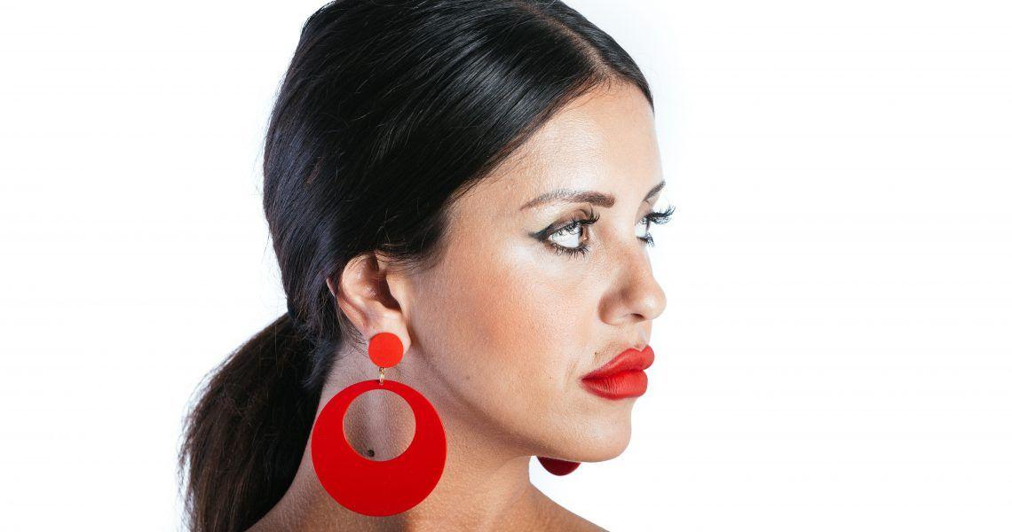 Complementos de flamenca 2019