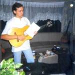 Manuel Reyes 1992 Vicente Amigo 10