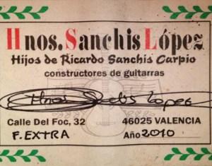 Hnos. Sanchis López