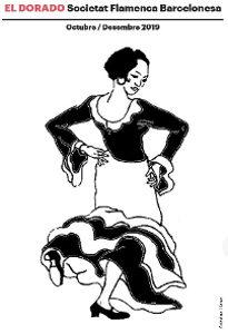 Programación EL DORADO Sociedad Flamenca Barcelonesa