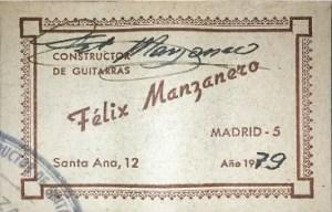 Félix Manzanero