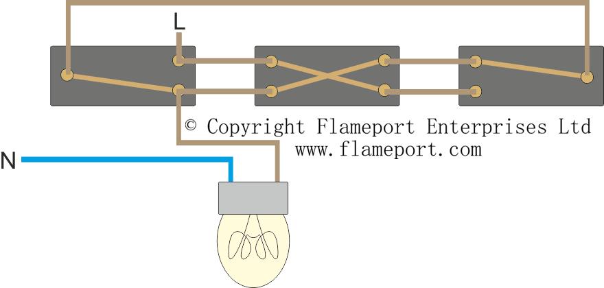 lighting_diagram_3wayB?resize=665%2C317&ssl=1 crabtree intermediate switch wiring diagram wiring diagram crabtree intermediate switch wiring diagram at bayanpartner.co
