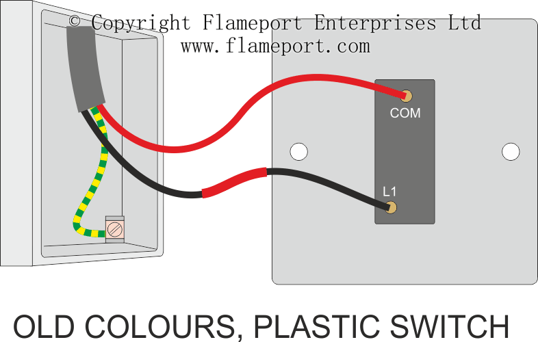 light switch wiring colours ligtview org rh ligtview org Light Switch Wiring 3 Wire Light Switch Wiring 3 Wire