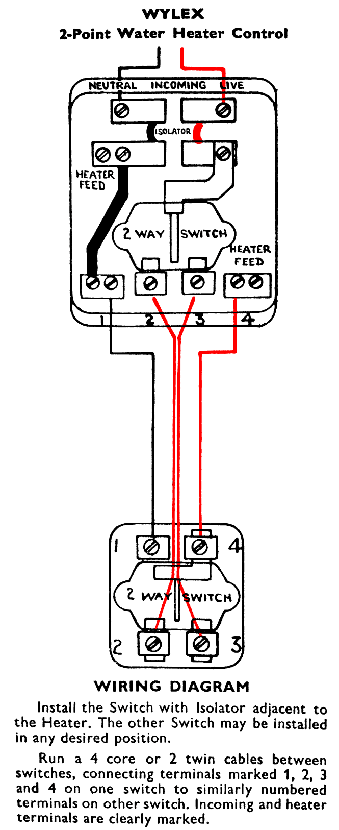 santon dual immersion heater wiring diagram wiring diagram dual immersion heater wiring diagram schematics and diagrams