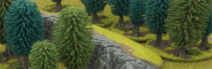 Small Summer Wood (BB542)