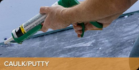Caulk / Putty