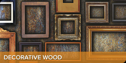 Decorative Wood