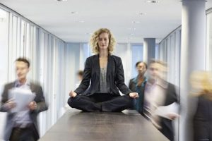 Corporate Yoga @ At your offices