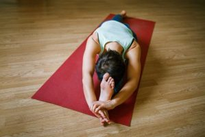 Gentle Hatha Yoga