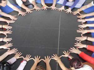 Alignment based yoga sessions, Al Barsha @ Al Barsha Pond Park, Gate 3/Service Gate