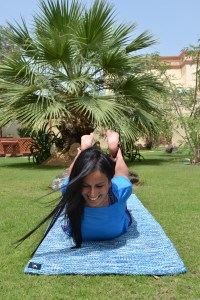 Hatha Yoga @ Nilaya House
