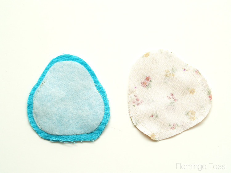 Sewing Coin Purse and Lining