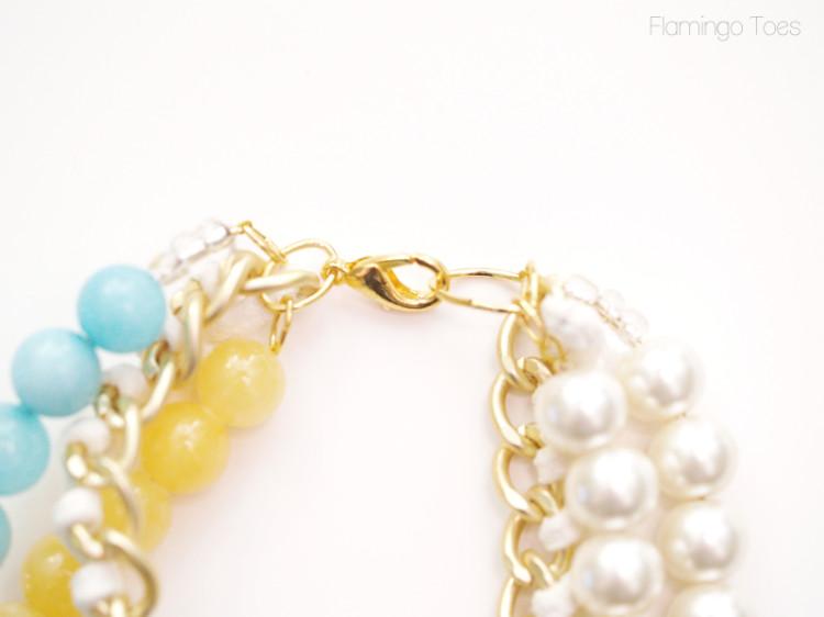 bracelet closure