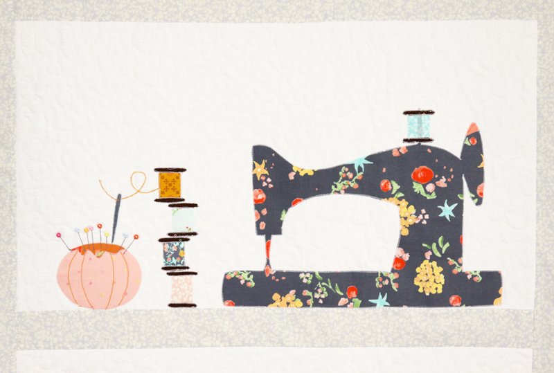 sewing-machine-applique-quilt