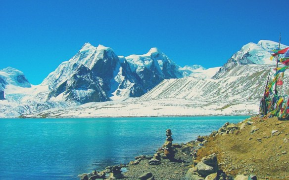 Sikkim Tour Packages with Flamingo Travels