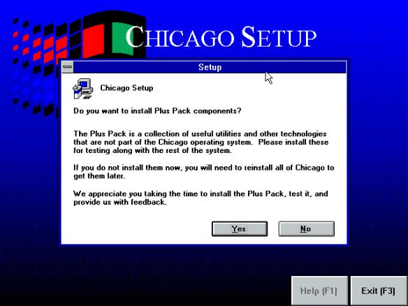 chicago-setup