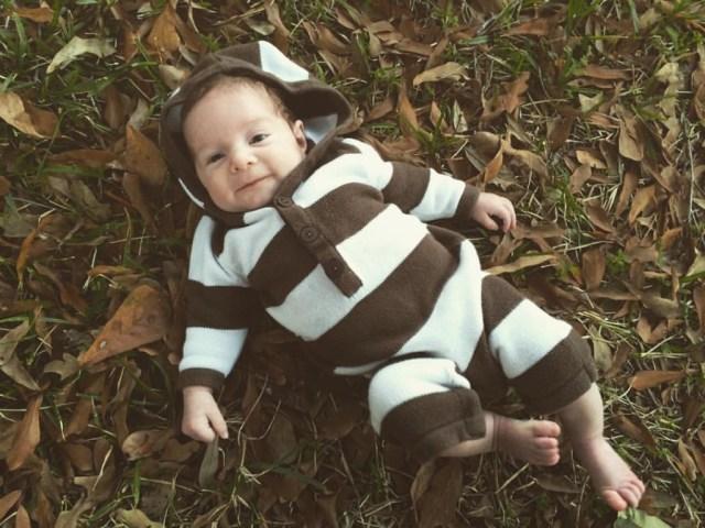 #6 Grandson