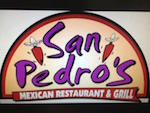 Kids eat free on Tuesday nights at San Pedro's