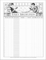 Free Goal Setting Printables