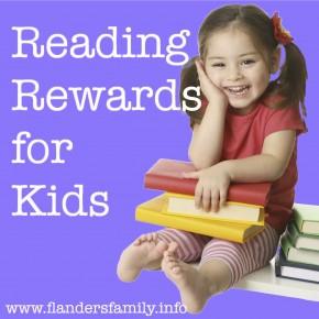 2013 Summer Reading Programs