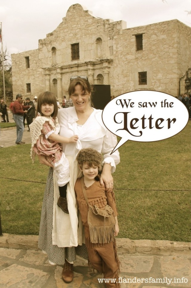 we-saw-the-letter