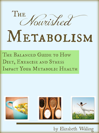 The Nourished Metabolism