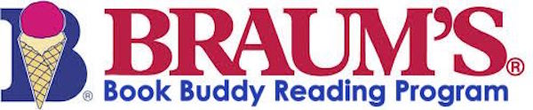 Braum's Book Buddy Reading Program