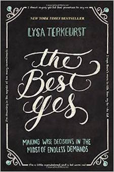 The Best Yes (and Other June Reads)