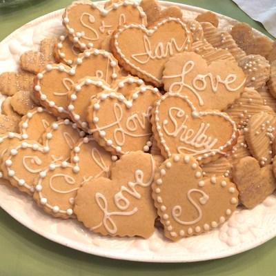 Quick, No-Crumble Sugar Cookies