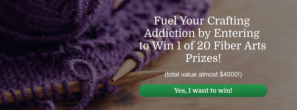 Fuel Your Crafting Addiction
