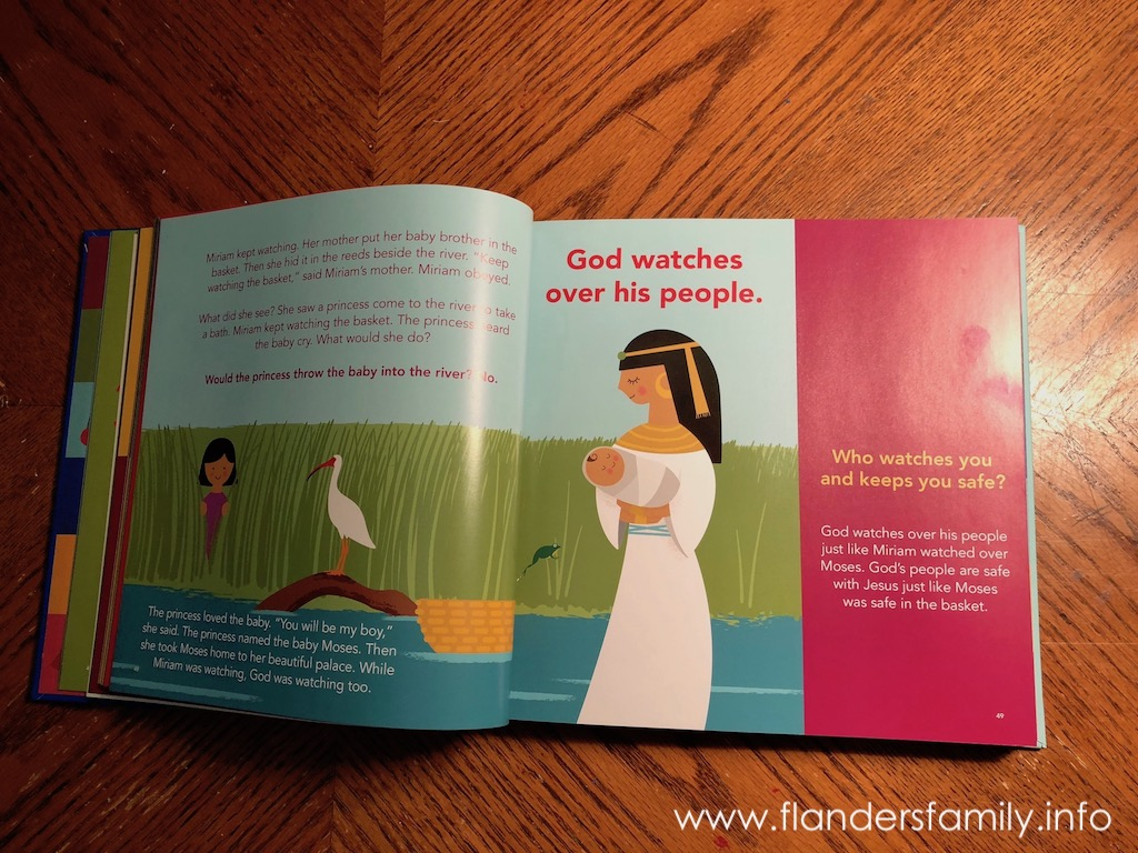 Beginner's Gospel Story Bible