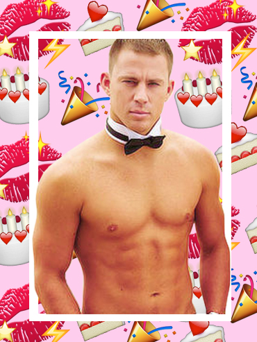 Channing Tatum Happy Birthday Times The Hunk Was Hot Flare