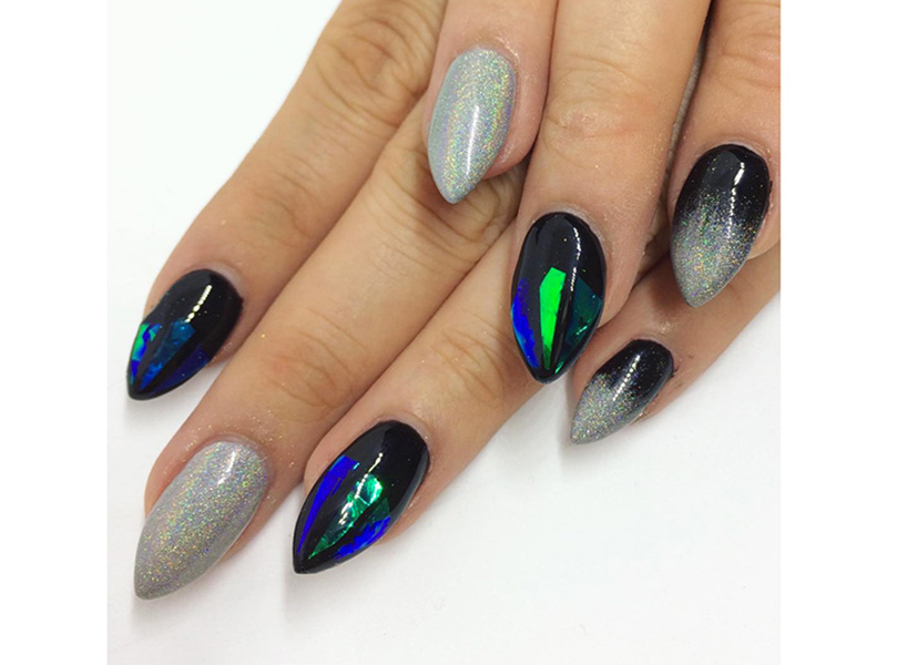 Best Nail Art In Vancouver