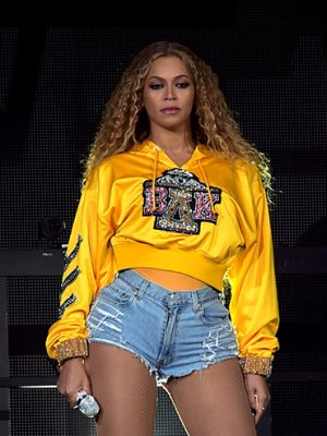 Beyonce Flare