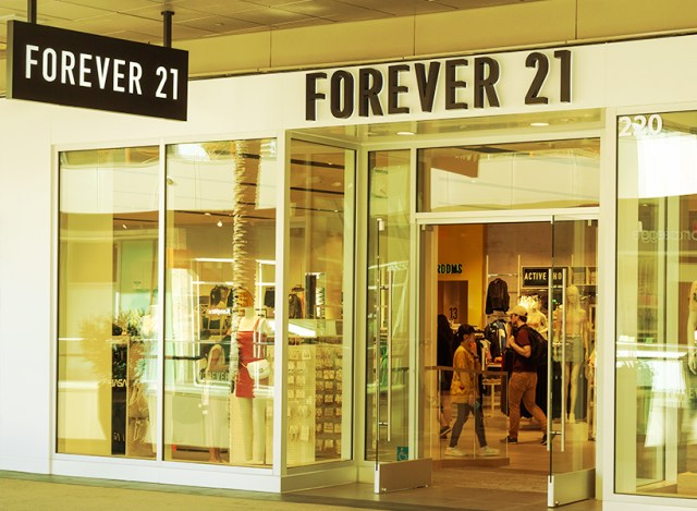 Image result for forever 21