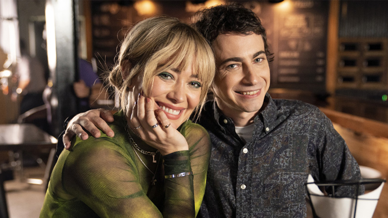 Photo of The Lizzie McGuire Reboot Prob Isn't Happening Anytime Soon