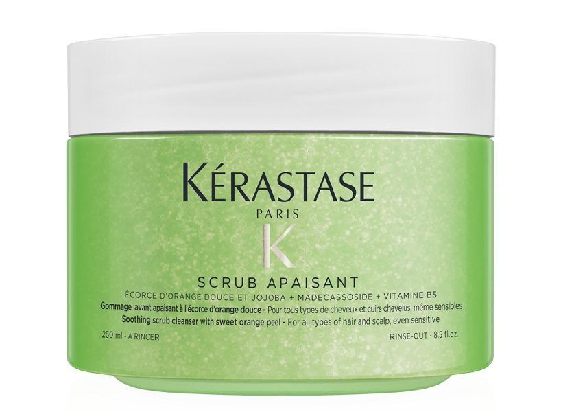 scalp care products