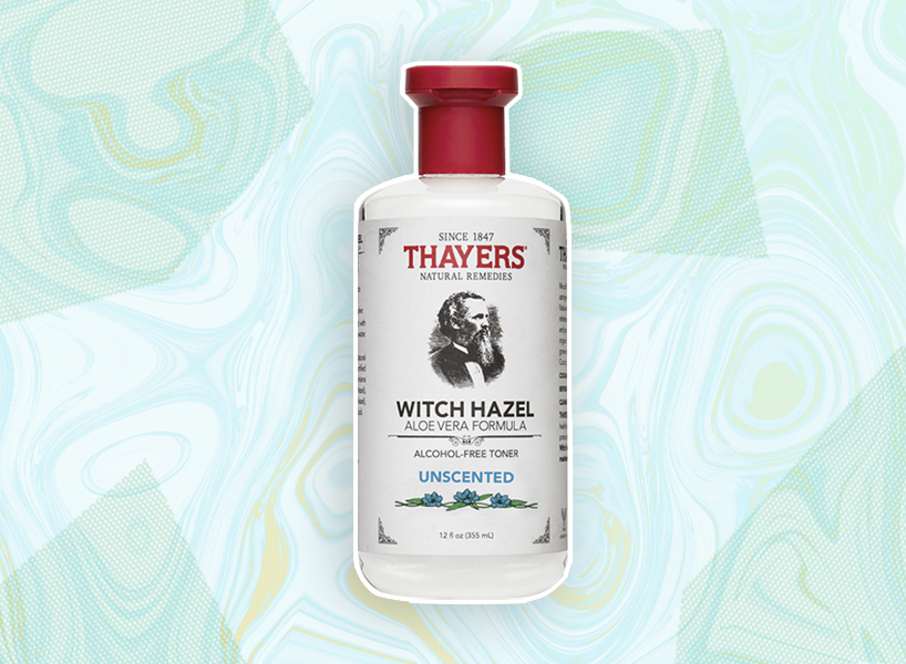 is witch hazel good for your skin