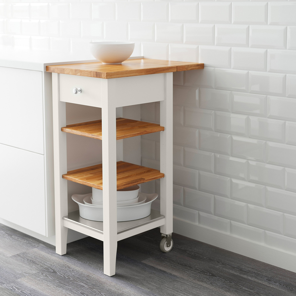 editors favourite products: kitchen cart