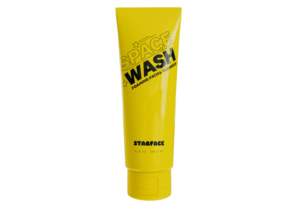 best face wash for fall: starface