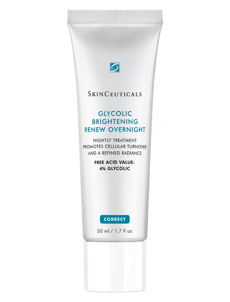 editors favourite products: Skinceuticals overnight
