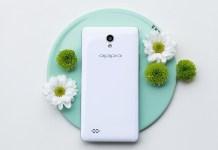 Joy 3 smartphone