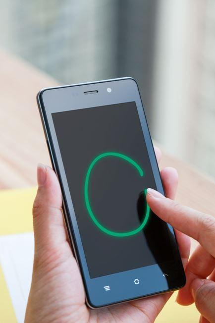 OPPO Joy 3 mobile
