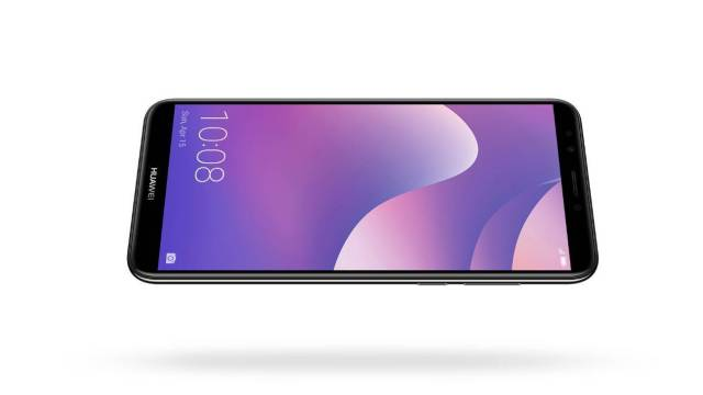 With the HUAWEI Y7 Prime 2018, It's Truly a Time to Upgrade