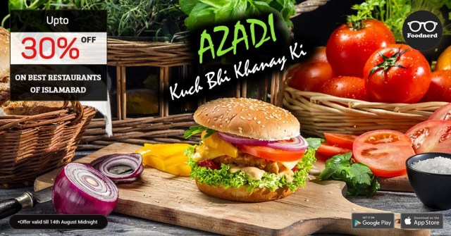 Celebrate Independence Day withFoodnerd pkSpecial Discount