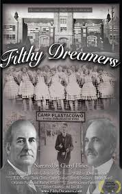 filthy dreamers poster