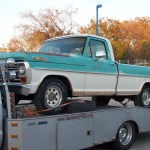 Flashback F100 39 S New Arrivals Of Whole Trucks Parts Trucks Or Parts