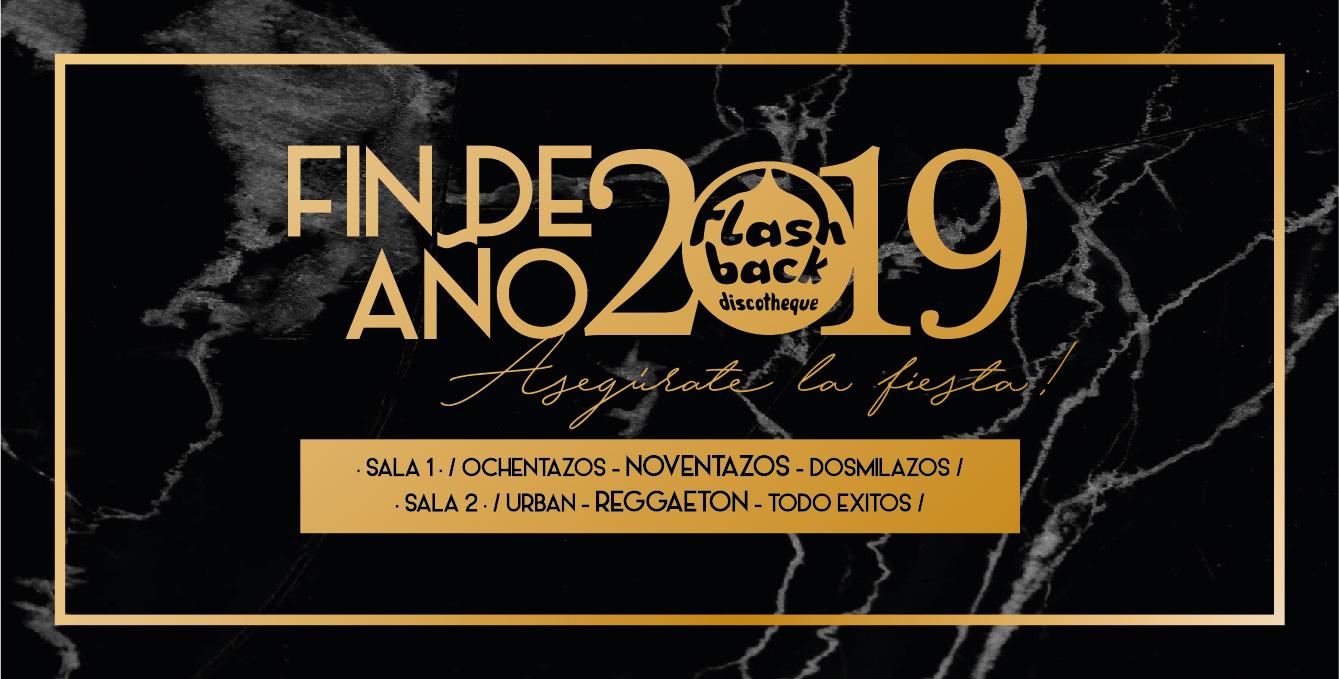 Fin de Año - 2019